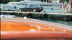 Maserati Quattroporte: svelato il prezzo - Immagine: 22