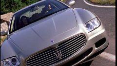 Maserati Quattroporte: svelato il prezzo - Immagine: 23