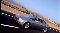 Maserati Quattroporte: svelato il prezzo - Immagine: 24