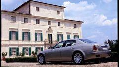 Maserati Quattroporte: svelato il prezzo - Immagine: 25