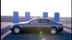 Maserati Quattroporte: svelato il prezzo - Immagine: 26
