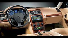 Maserati Quattroporte: svelato il prezzo - Immagine: 3