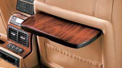 Maserati Quattroporte: svelato il prezzo - Immagine: 8
