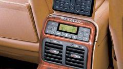 Maserati Quattroporte: svelato il prezzo - Immagine: 9