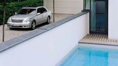 Lexus LS430 2004 - Immagine: 46