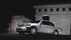 Lexus LS430 2004 - Immagine: 34
