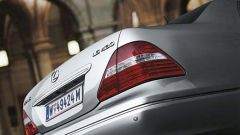 Lexus LS430 2004 - Immagine: 33