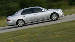 Lexus LS430 2004 - Immagine: 29