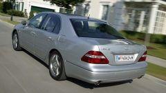 Lexus LS430 2004 - Immagine: 28