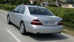 Lexus LS430 2004 - Immagine: 27
