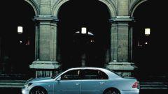 Lexus LS430 2004 - Immagine: 35