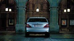 Lexus LS430 2004 - Immagine: 45