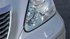 Lexus LS430 2004 - Immagine: 43