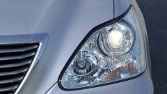 Lexus LS430 2004 - Immagine: 42