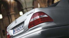 Lexus LS430 2004 - Immagine: 39