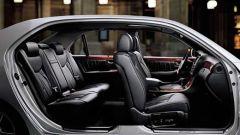 Lexus LS430 2004 - Immagine: 37