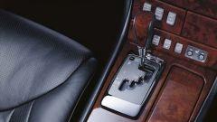 Lexus LS430 2004 - Immagine: 25