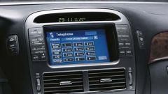 Lexus LS430 2004 - Immagine: 23