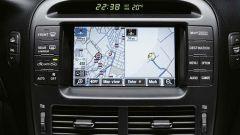 Lexus LS430 2004 - Immagine: 10