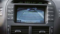 Lexus LS430 2004 - Immagine: 9