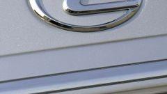 Lexus LS430 2004 - Immagine: 8