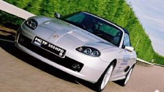 MG TF 200 HPD Hybrid - Immagine: 1