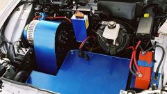 MG TF 200 HPD Hybrid - Immagine: 7