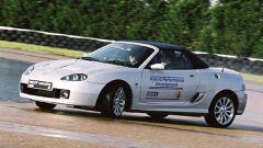 MG TF 200 HPD Hybrid - Immagine: 5
