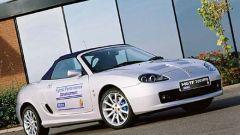 MG TF 200 HPD Hybrid - Immagine: 4