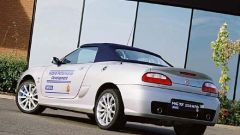 MG TF 200 HPD Hybrid - Immagine: 2
