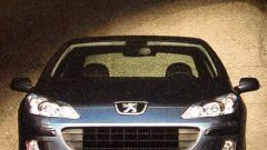 Peugeot 407: le prime immagini - Immagine: 1