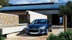 Peugeot 407: le prime immagini - Immagine: 6
