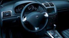 Peugeot 407: le prime immagini - Immagine: 5