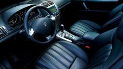 Peugeot 407: le prime immagini - Immagine: 4