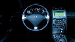 Peugeot 407: le prime immagini - Immagine: 3