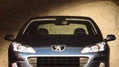Peugeot 407: le prime immagini - Immagine: 19