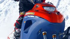 Off limits: Snow Hawk la vera moto-slitta - Immagine: 62