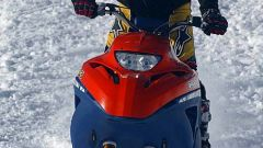 Off limits: Snow Hawk la vera moto-slitta - Immagine: 61
