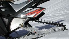 Off limits: Snow Hawk la vera moto-slitta - Immagine: 29