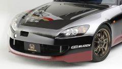 Honda S2000 Mugen - Immagine: 2