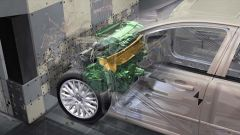 Volvo S40 - Immagine: 4