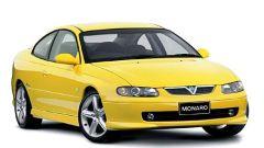 Anteprima:Vauxall Monaro - Immagine: 1
