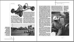 Birel, 40 anni di storia e tecnica del kart - Immagine: 15