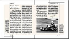 Birel, 40 anni di storia e tecnica del kart - Immagine: 21