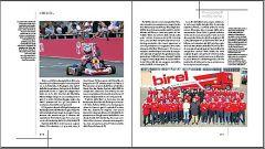Birel, 40 anni di storia e tecnica del kart - Immagine: 10