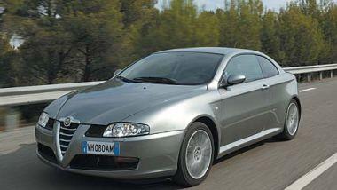 Listino prezzi ALFA ROMEO GT