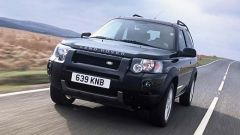 Land Rover Freelander 2004 - Immagine: 1