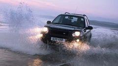 Land Rover Freelander 2004 - Immagine: 15