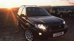 Land Rover Freelander 2004 - Immagine: 14