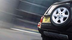 Land Rover Freelander 2004 - Immagine: 13